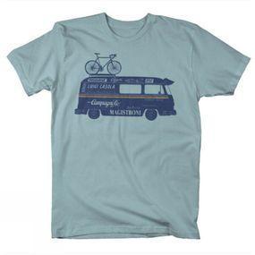 Campy Van T-Shirt