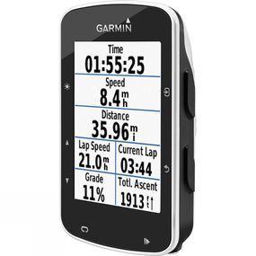 Edge 520 GPS