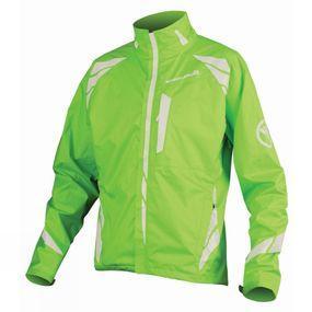 Luminite II Waterproof Jacket