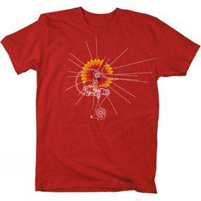 Sunny Derailleur T-Shirt