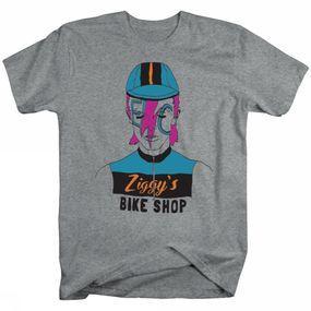 Ziggy's Bike Shop T-Shirt