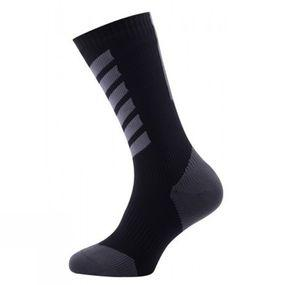 MTB Mid Mid Socks with Hydrostop