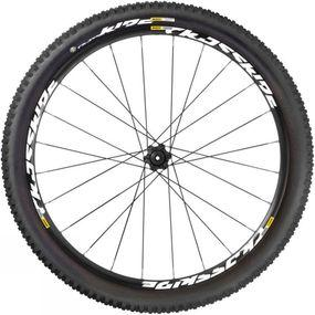 Crossride Tubeless Quest 26 2.4 Front